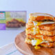 Ultimate French Toast Grilled Cheese